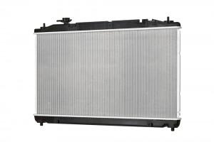 Radiator plastic + aluminiu